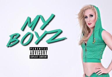 MLS - My Boyz