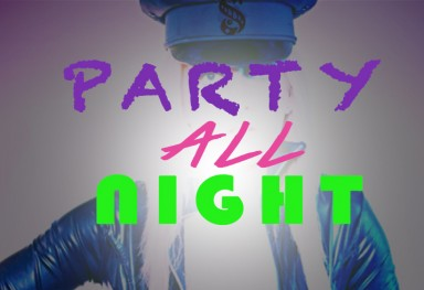 MLS - Party All Night